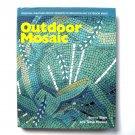 Outdoor Mosaic Book 2001