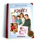 Family Album Of Knits Bobby Matela 2006