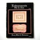 Endearments Old & New Fleur De Paris 1984