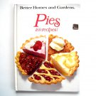 Pies Recipes Better Homes And Gardens Book