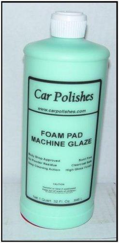 PDQ Car Polishes Swirl Remover Quart # 1305T