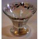 Christmas Holly Candle Holder BBB