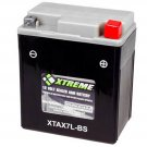 Battery Xtreme AGM Permaseal XTAX-7L-BS
