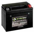 BATTERY  Xtreme AGM Permaseal XTA30L-BS