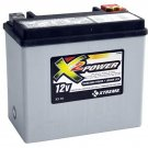 BATTERY  Xtreme X2 AGM Permaseal X2-16