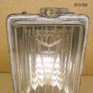 1978 80 Pontiac Grand Prix parking lamp lens