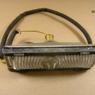 1947 Pontiac all NOS parking lamp assembly LH