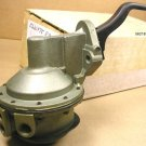 1963 65 Pontiac Cat Bonne 421 389 rebuilt fuel pump