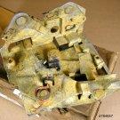 1960 Pontiac all NOS rear door lock assembly LH 4787657