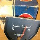 1963 1964 Catalina Starchief ammeter gauge P# 1502703