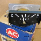 1965 1966 Chevy Temperature gauge NOS P# 6402078