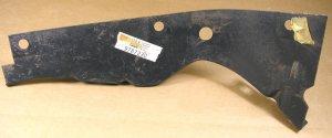 1967 Catalina Bonneville reinforcement bracket NOS