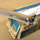 1971 Pontiac Catalina Bonneville NOS fender moulding