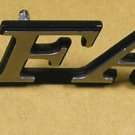 1971 Pontiac Safari NOS trunk emblem P# 9861430