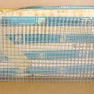 1973 Astre sprint grill screen RH NOS