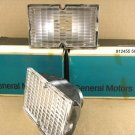 1975 Pontiac Grand Lemans parking lamp NOS pair