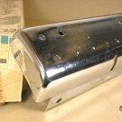 1977 Pontiac Phoenix NOS rear bumper guard right hand