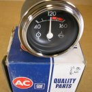 1980 1990 Chevy truck NOS temperature gauge P# 25034201