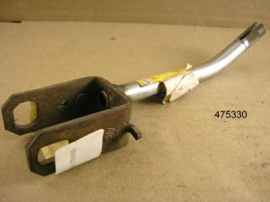 1981 Pontiac Firebird NOS gear shift lever P# 475330
