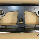 1981 Pontiac Phoenix Coupe NOS license plate bezel