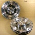 "62 Pontiac  Bonne Catalina Starchief NOS 14"" hubcap"