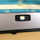 1982 1991 Pontiac 6000 NOS glove box door panel