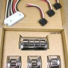 1955 57 Chevy New power window switch set