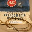 1977 Pontiac Bonneville Firebird NOS speedometer cable