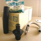 1980 1981 all Chevy NOS smog air pipe set P# 14076388