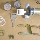 1971 1978 Catalina Bonneville Lock Kit Ignition & Door