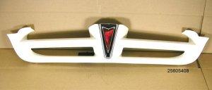 1992 Pontiac Bonneville SE NOS white