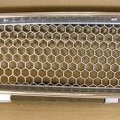 1974 Ventura and Custom NOS RH grille P# 492647