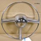 1949 50 Pontiac all Deluxe wheel ring