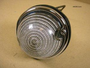 1949 52 Pontiac Back Up lamp lens assembly