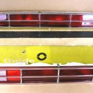 1970 Pontiac Bonneville NOS tail lamp assembly pair