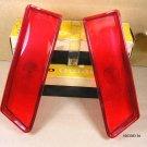 1962 Pontiac Star Chief Bonneville NOS inner T/L lens