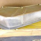 1970 Pontiac Cat Bonne parking lamp assm RH NOS
