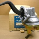 1972 Pontiac Firebird 2 BC rebuilt fuel pump