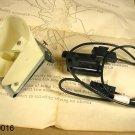 1971 Pontiac all Bonneville exc SW NOS trunk lamp