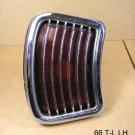 1966 Pontiac Tempest Lemans Tail Lamp Assm