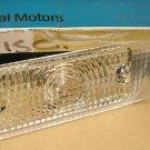 1969 Pontiac Fullsize NOS Cornering Lamp Lens LH