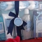 COTTAGE BREEZE 6 PC BATH GIFT SET