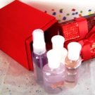 BATH & BODY WORKS MINI 4 PC 2 OZ SWEET PEA BATH GIFT SET
