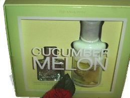 BATH & BODY WORKS CUCUMBER MELON 2 PC GIFT SET