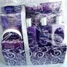 DIVINE 10 PC BATH & BODY GIFT SET
