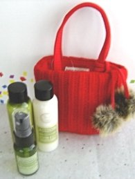 BATH & BODY WORKS EUCALYPTUS SPEARMINT 3 PC AROMATHERAPY TRAVEL SET
