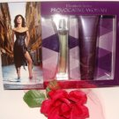PROVOCATIVE WOMAN 2 PC 1 OZ WOMEN'S PERFUME & BODY GIFT SET