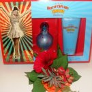 BRITNEY SPEARS CIRCUS FANTASY 2 PC 1 OZ FRAGRANT PERFUME & BODY GIFT SET