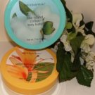 BATH & BODY WORKS 2 PC MIXED BODY BUTTERS
