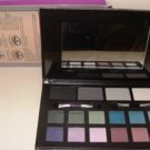 SMOKEY EYE 18 PC PALETTE COOL COLOR EYE SHADOWS SET